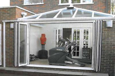 Ultraframe Trade