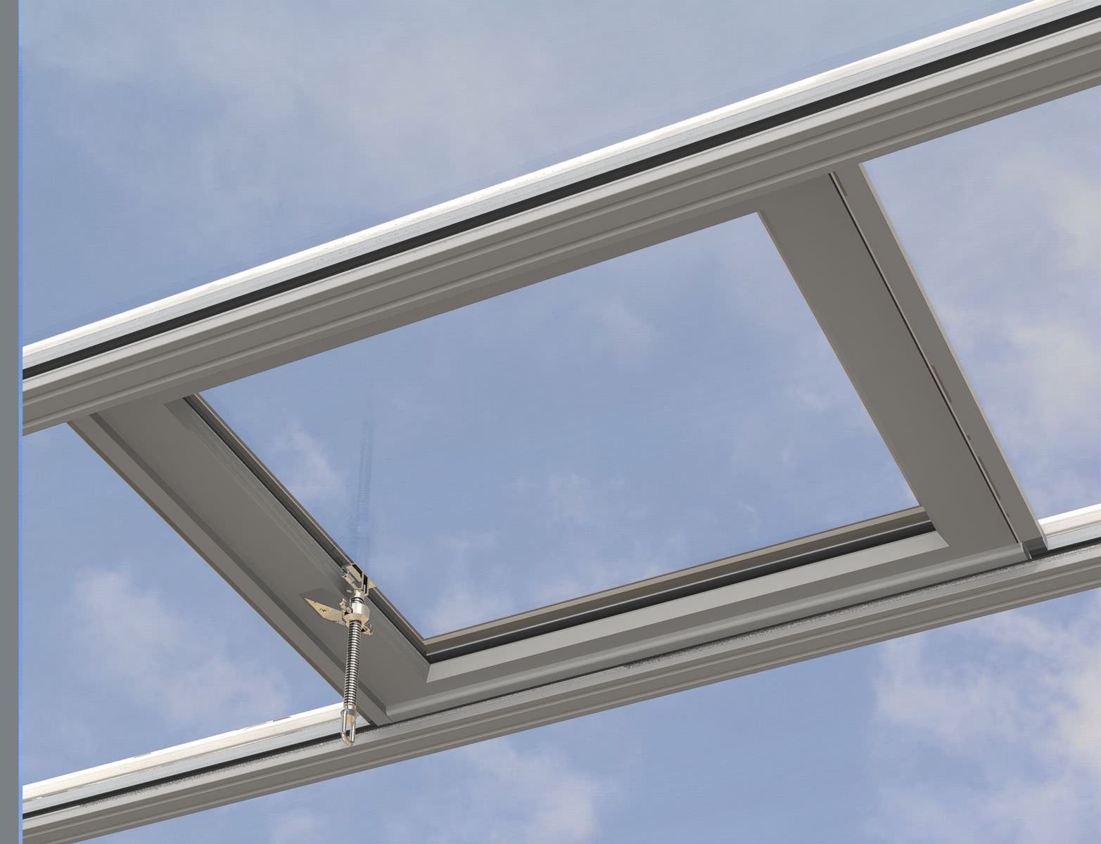 Ultraframe Trade Roof Vents