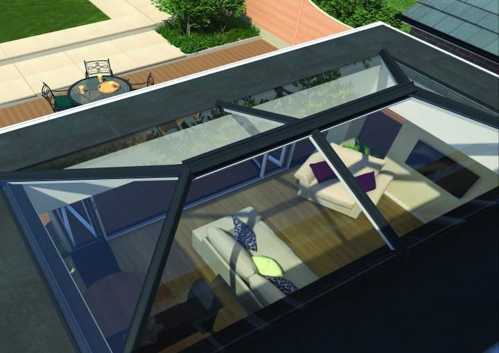 When Ultraframe launched its new roof lantern UltraSky in 2015, they knew they were on to a winner...