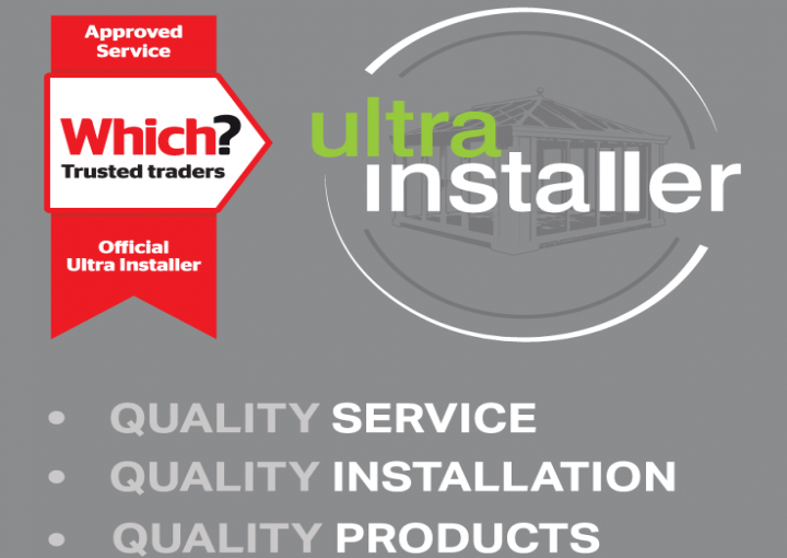 Which? Trusted Traders Ultra Installer Scheme